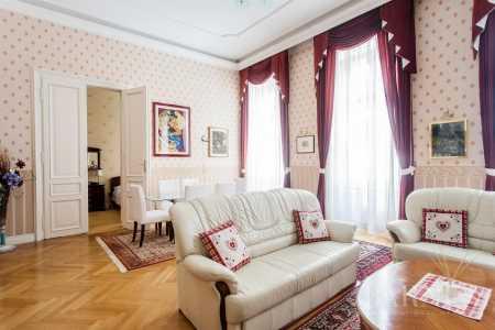 Maison, Budapest I. kerülete - Ref 2318985