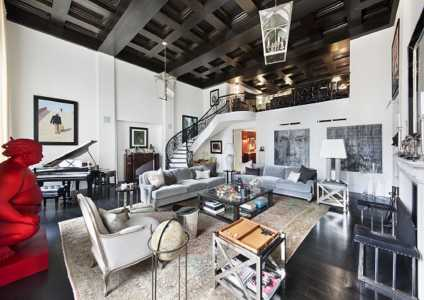 Appartement, New York - Ref