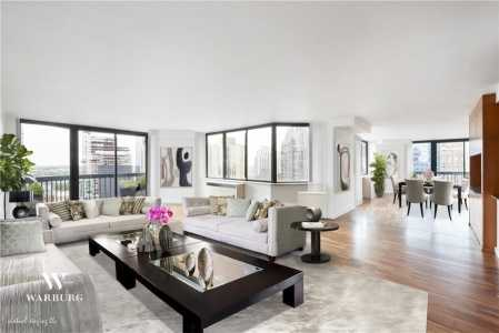 Appartement, New York - Ref 189303