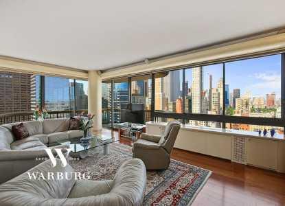 Apartment, New York - Ref 222630