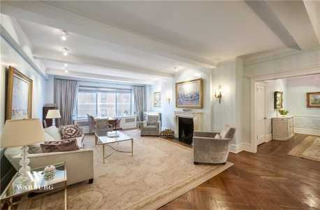Appartement, New York - Ref 73801