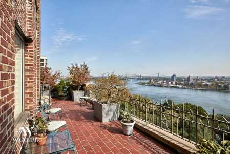 Appartement, New York - Ref 140901