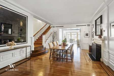 Appartement, New York - Ref 192690