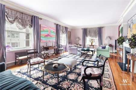 Appartement, New York - Ref 75383