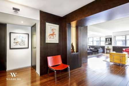 Appartement, New York - Ref 192772