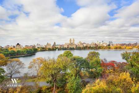 Appartement, New York - Ref 267969