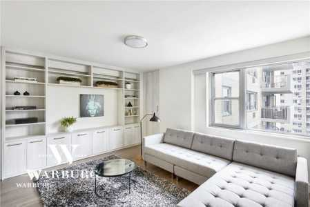 Apartment, New York - Ref 230262