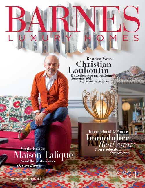 Barnes Luxury Homes Spring 2019
