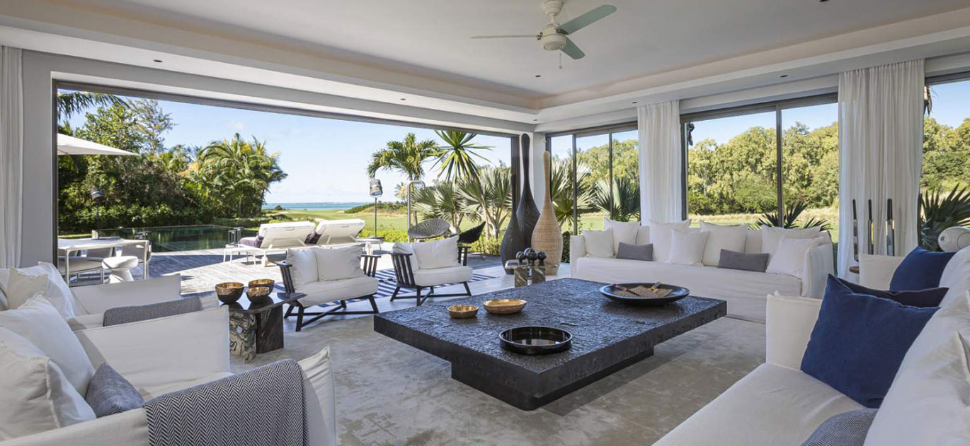 Beau Champ - Mauritius - House, 5 bedrooms - Slideshow Picture 4