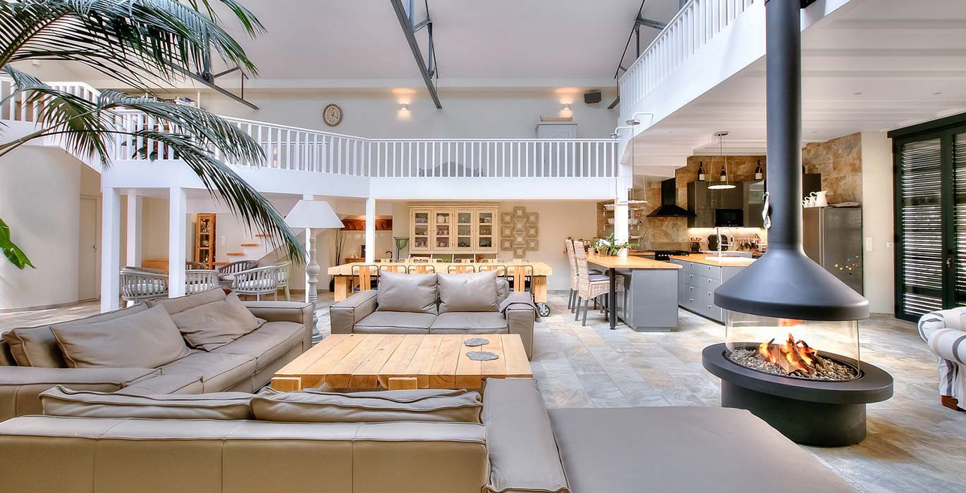 Cannes - France - House, 7 rooms, 5 bedrooms - Slideshow Picture 4