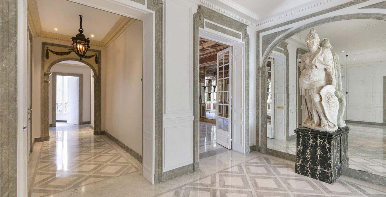 Paris 75008 - France - Apartment , 8 rooms, 5 bedrooms - Slideshow Picture 4