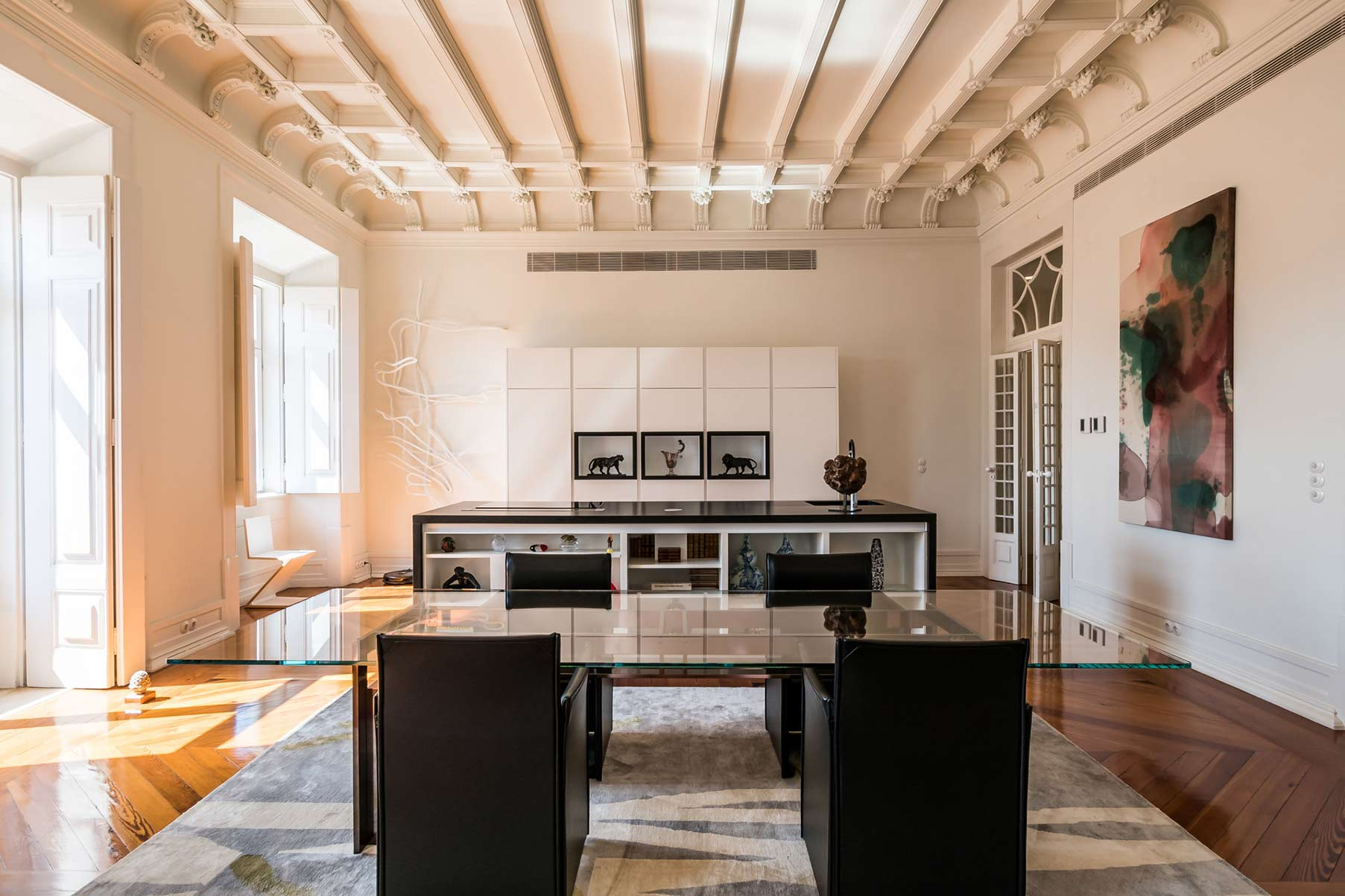 Lisboa - Portugal - Apartment , 4 rooms, 3 bedrooms - Slideshow Picture 4