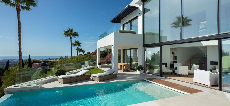 Marbella - Espagne - Maison, 20 pièces, 4 chambres - Slideshow Picture 3