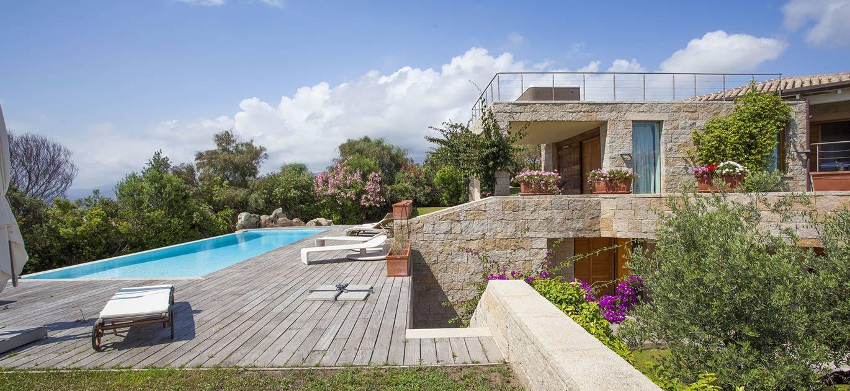 San Teodoro - Italie - Maison, 10 pièces - Slideshow Picture 1