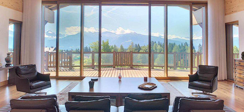 Crans-Montana - Suiza - Piso, 8 cuartos, 5 habitaciones - Slideshow Picture 5