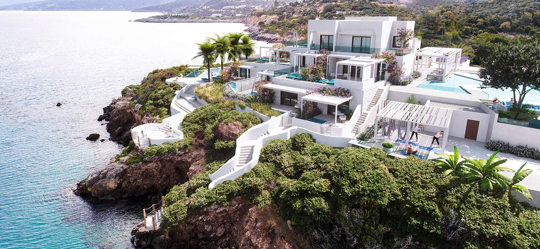 Lasithi - Grèce - Maison, 15 chambres - Slideshow Picture 4