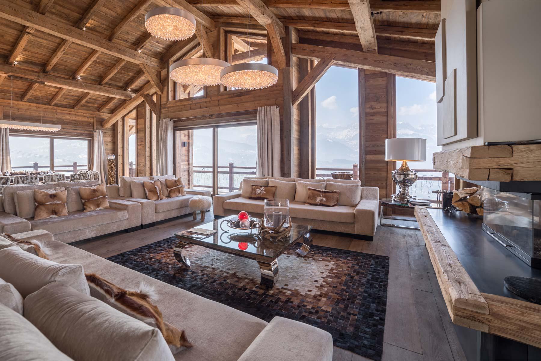 Immobilier de luxe paris londres miami - Appartement de luxe miami beach m butler ...