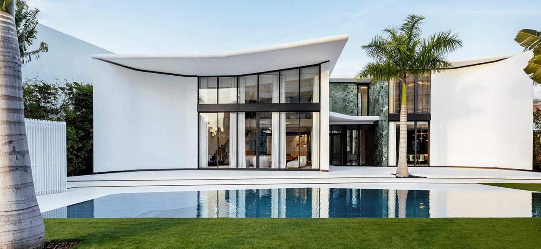 Miami - Etats-Unis - Maison, 7 chambres - Slideshow Picture 5