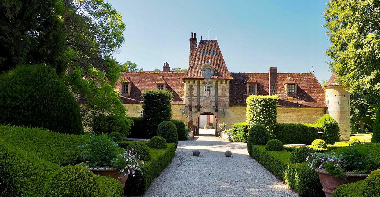 Castles & manors by BARNES Propriétés et Châteaux