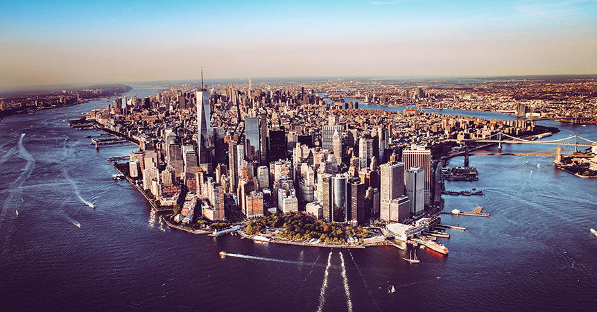 Unprecedented opportunities on new developments in New York City