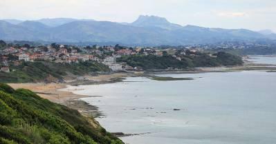 Point de marché de la côte Basque et Landaise, automne 2020