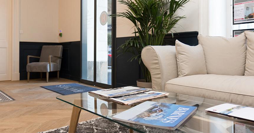 Immobilier : avec la crise sanitaire, les régions prennent leur revanche sur Paris