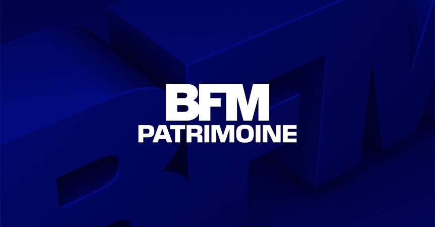 Pourquoi l'immobilier du luxe résiste à la crise ? Interview de Thibault de Saint Vincent sur BFMTV