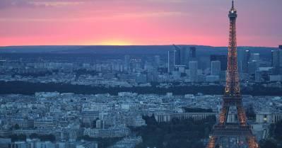 Paris a beaucoup moins la cote auprès des grandes fortunes