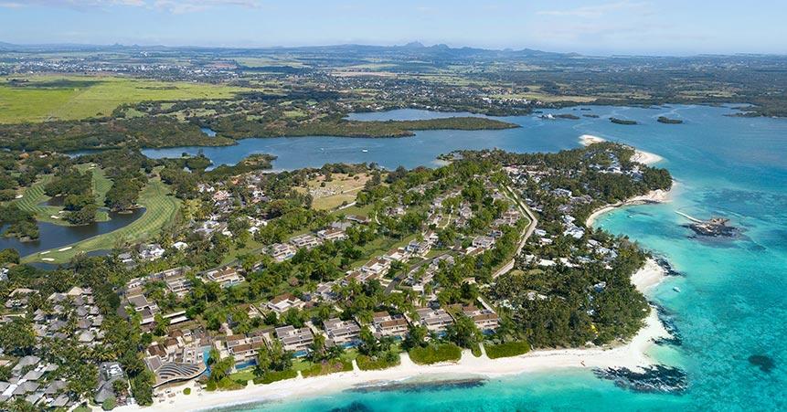 L'Île Maurice : découvrez les One&Only Private Homes