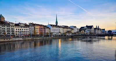 Luxury real estate: Zurich a firm HNWI/UNHWI favourite