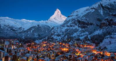 Opening of a new BARNES office in Zermatt!