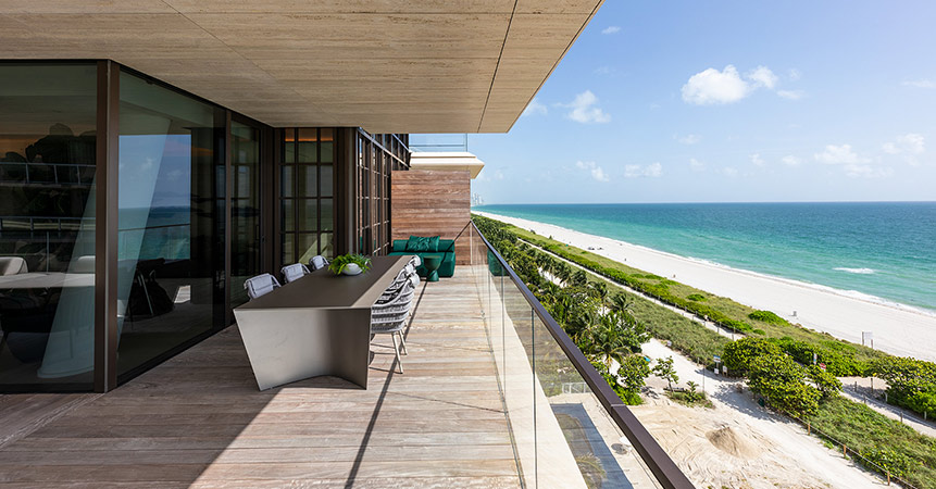 Arte: taking luxury to a new level in Miami