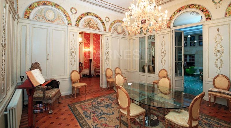 Bordeaux dans le triangle d 39 or on ne trouve plus rien en for Appartement bordeaux grand theatre