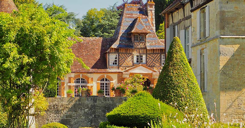 The château market has hit rock bottom – how to get your fairy tale without it costing you an arm and a leg