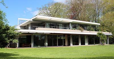 Notable casa de arquitecto en Croix (Lille)