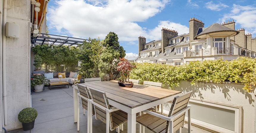Pourquoi le marché immobilier de prestige français résiste