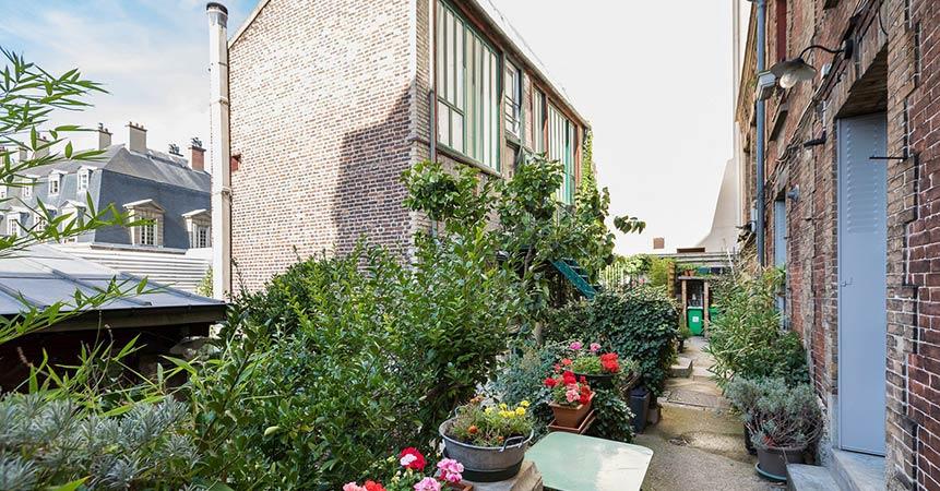 Lofts et ateliers d'artistes, l'approche culturelle de l'immobilier