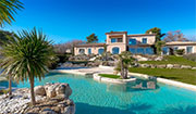 Luxury seasonal rentals in French Riviera