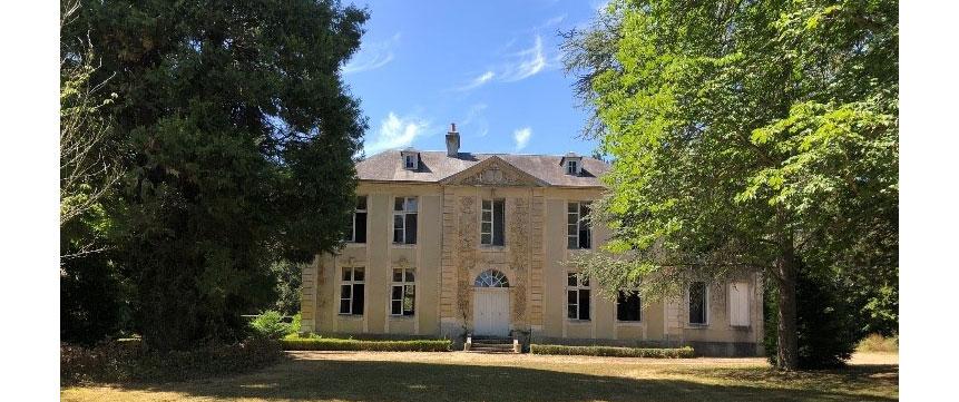 Château de Ouezy