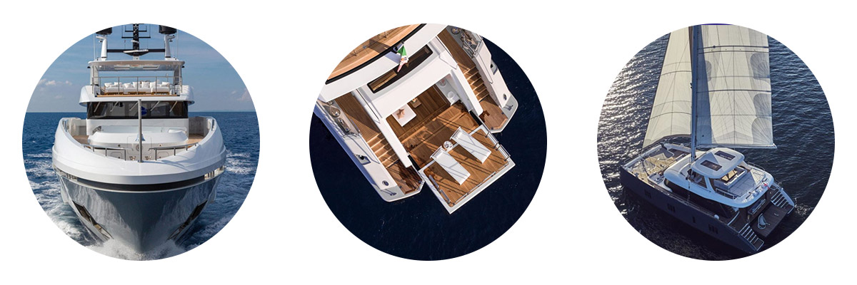 Barnes Yachts - Solutions yachting sur-mesure