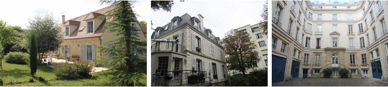luxury rental property management BARNES