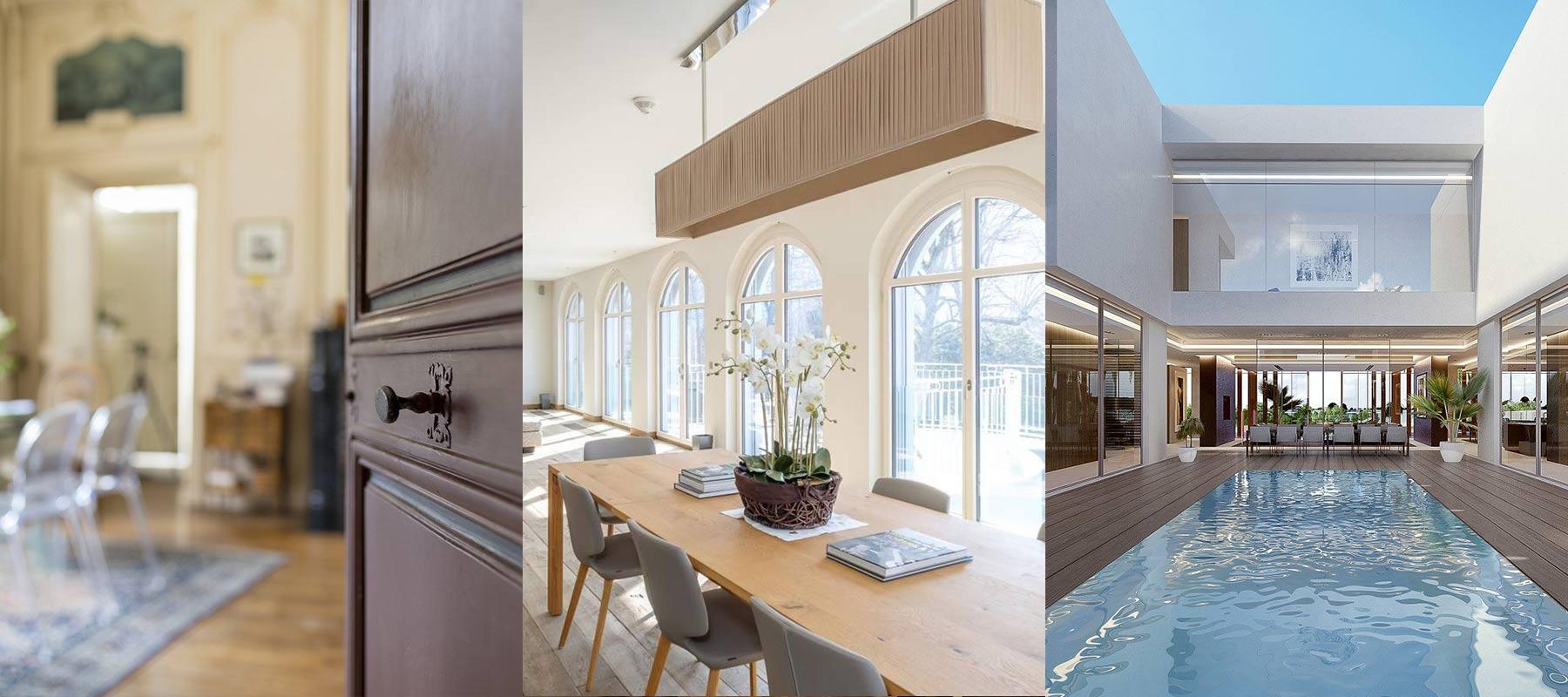 Acquérir un bien immobilier de luxe