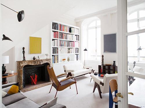 Immobilier de luxe paris londres miami for Immobilier design paris